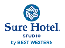 Sure Hotel Studio by Best Western Esplanade