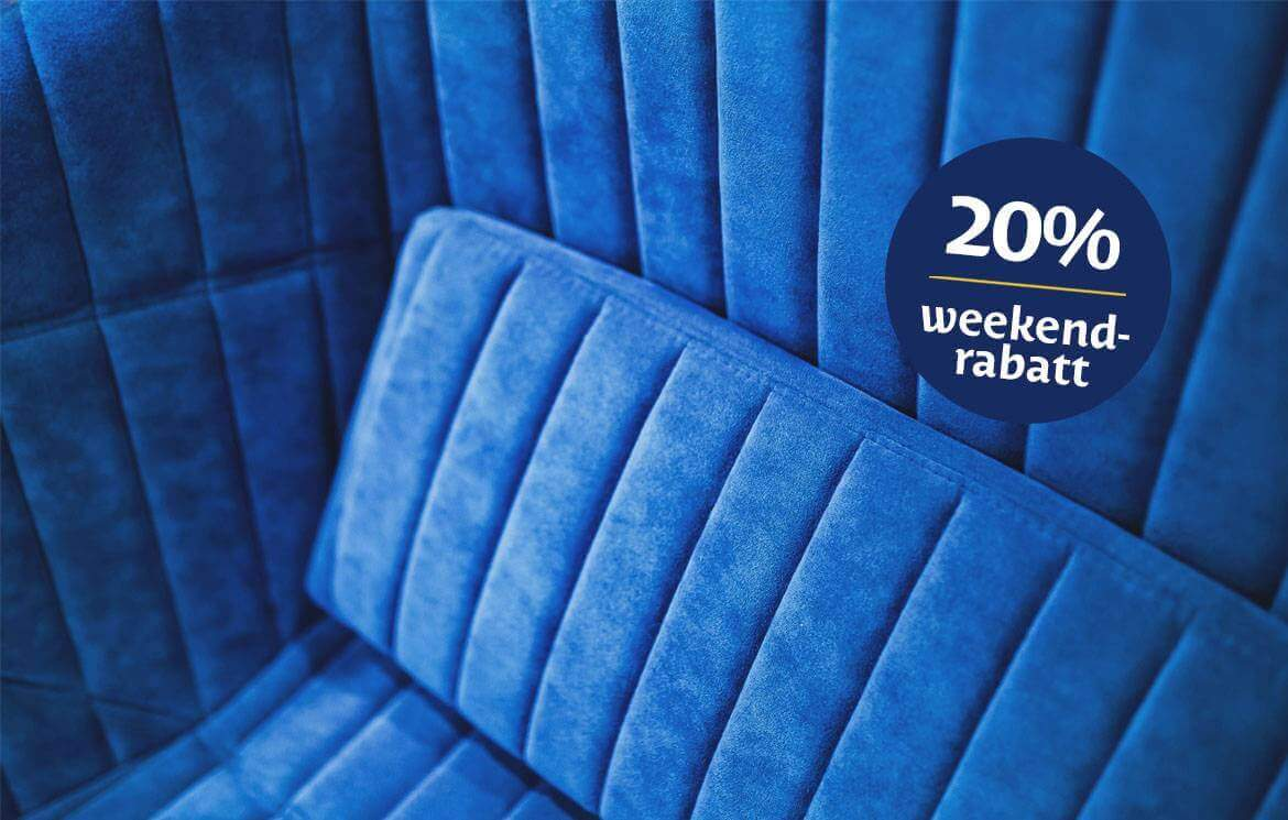 Best western- 20% weekendrabatt