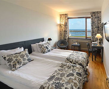 Hotel Svea, Sure Hotel Collection by Best Western - Simrishamn