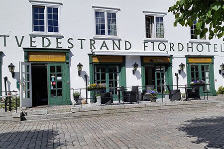 BlackFriday Tvedestrand Fjordhotell, Sure Hotel Collection by Best Western
