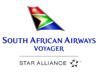 Best western- south african airways